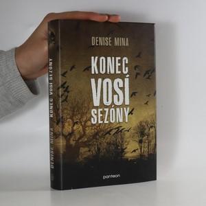 náhled knihy - Konec vosí sezóny