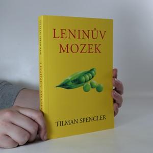náhled knihy - Leninův mozek