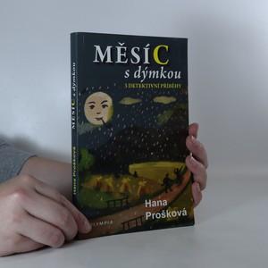 náhled knihy - Měsíc s dýmkou
