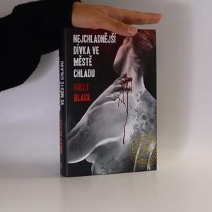 náhled knihy - Nejchladnější dívka ve městě Chladu