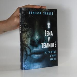 náhled knihy - Žena v temnotě