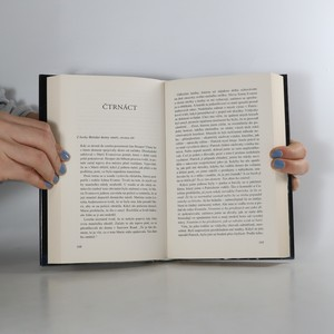 antikvární kniha Žena v temnotě, 2019