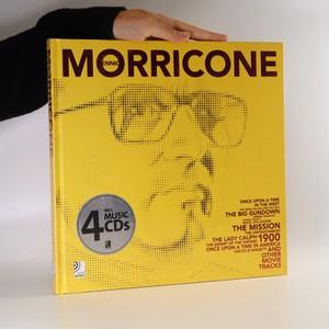náhled knihy - Ennio Morricone (zabalená, anglicky)