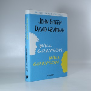 náhled knihy - Will Grayson, Will Grayson