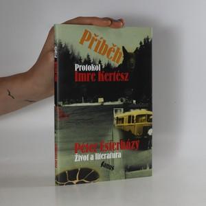 náhled knihy - Příběh