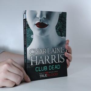 náhled knihy - Club dead