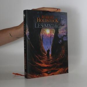 náhled knihy - Les mytág