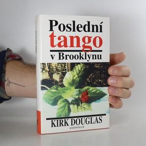 náhled knihy - Poslední tango v Brooklynu