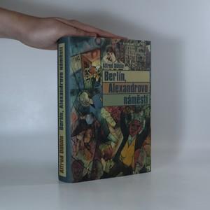 náhled knihy - Berlín, Alexandrovo náměstí