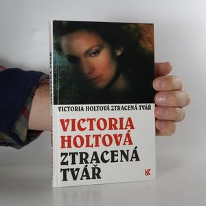 náhled knihy - Ztracená tvář