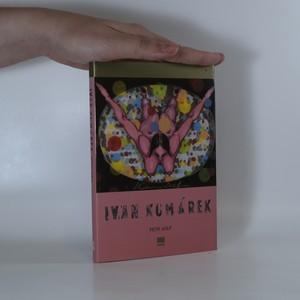 náhled knihy - Ivan Komárek. Obrazy z let 1986-2003