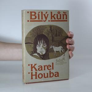 náhled knihy - Bílý kůň