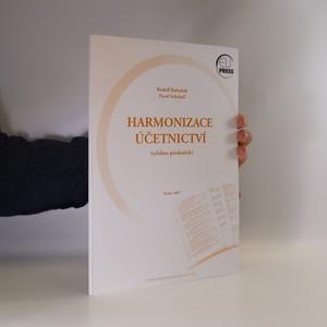 náhled knihy - Harmonizace účetnictví (sylabus přednášek)