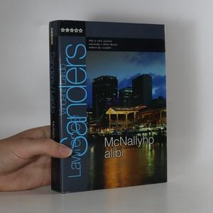 náhled knihy - McNallyho alibi