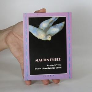 náhled knihy - Cesta člověka podle chasidského učení