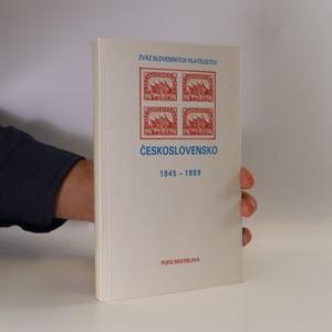 náhled knihy - Československo 1945-1989