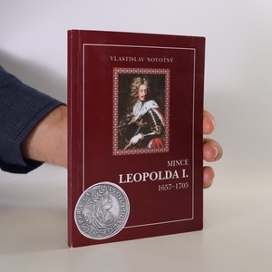 náhled knihy - Mince Leopolda I. 1657-1705