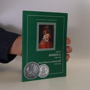 náhled knihy - Mince Josefa I. 1705-1711 a Františka II. Rákociho 1703-1711