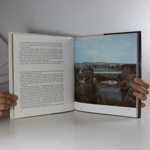 antikvární kniha Barevné léto, 1974