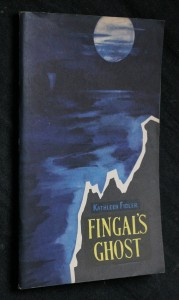 náhled knihy - Fingal's ghost