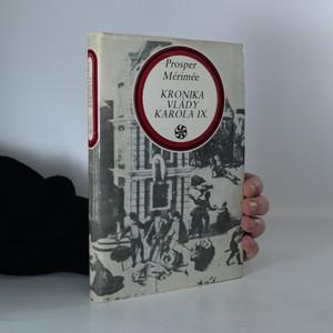 náhled knihy - Kronika vlády Karola IX. (slovensky)