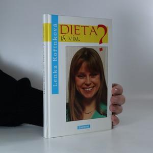náhled knihy - Dieta? Já vím.