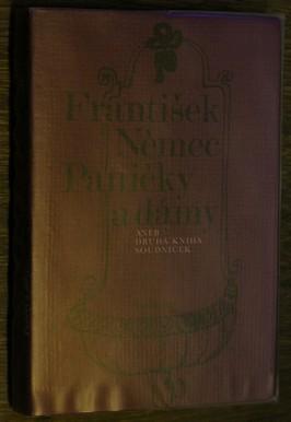 náhled knihy - Paničky a dámy, aneb, Druhá kniha soudniček