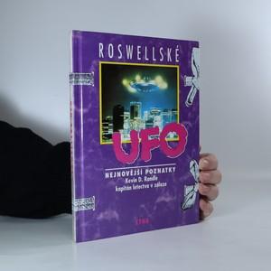 náhled knihy - Roswellské UFO