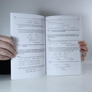 antikvární kniha Chemie. Sbírka příkladů pro studenty středních škol, neuveden