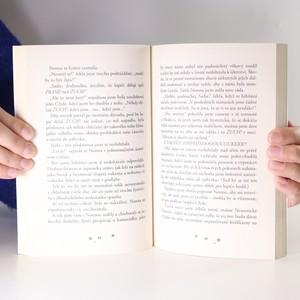 antikvární kniha Moje