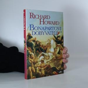 náhled knihy - Bonapartovi dobyvatelé