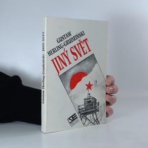 náhled knihy - Jiný svět