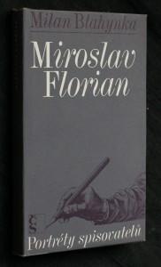 náhled knihy - Miroslav Florian