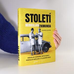 náhled knihy - Století Miroslava Zikmunda