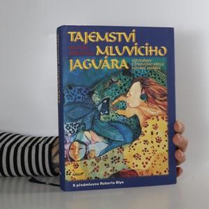 náhled knihy - Tajemství mluvícího jaguára