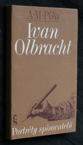 náhled knihy - Ivan Olbracht