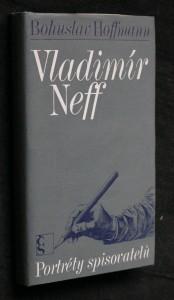 náhled knihy - Vladimír Neff