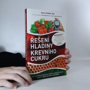 náhled knihy - Řešení hladiny krevního cukru