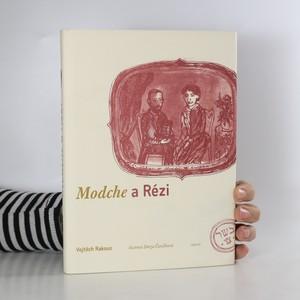 náhled knihy - Modche a Rézi