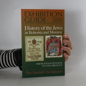 náhled knihy - History of the Jews in Bohemia and Moravia