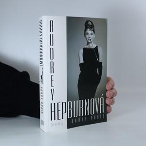 náhled knihy - Audrey Hepburnová