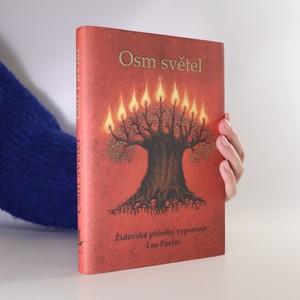 náhled knihy - Osm světel