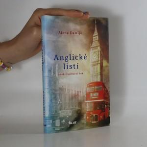 náhled knihy - Anglické listí aneb Coolturní šok
