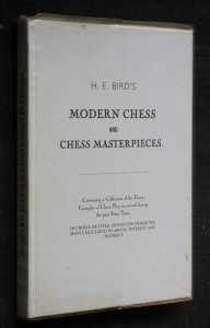 náhled knihy - Modern chess and chess masterpieces