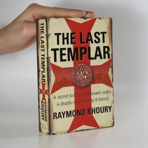 náhled knihy - The Last Templar