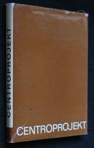 náhled knihy - Projektová a inženýrská organisace Centroprojekt Gottwaldov