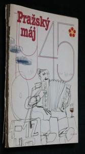 náhled knihy - Pražský máj 1945