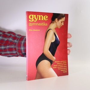 náhled knihy - Gynegymnastika