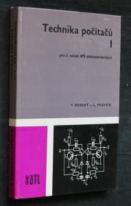 náhled knihy - Technika počítačů I pro 3. ročník SPŠE