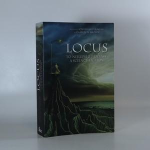 náhled knihy - Locus. To nejlepší z fantasy a science fiction